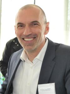 Dr.-Ing. Holger Massek - SEO Coach Berlin